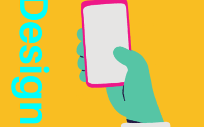How to Design Graphic with Your Smartphone Like a PRO